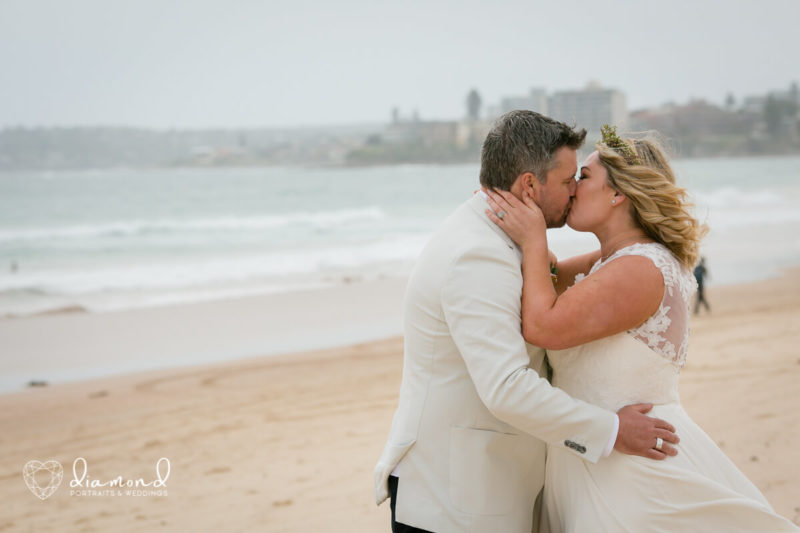 Sutherland Shire wedding photography