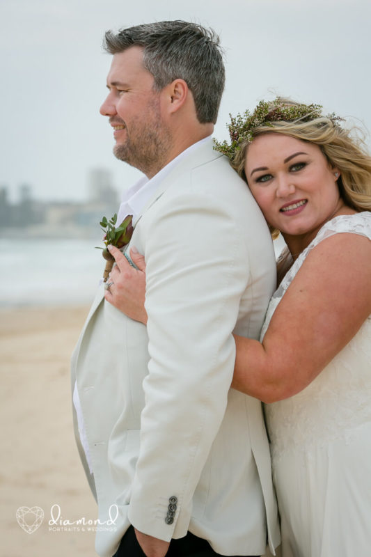 Wanda Surf Club Wedding