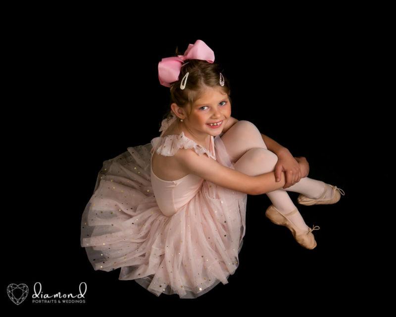 Andreas Dance Portrait