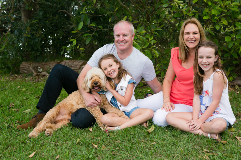 Caringbah Family Photography