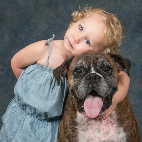 Families & Pets